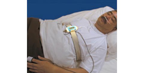 自宅で簡単に出来るいびき、睡眠時無呼吸症候群の簡易検査